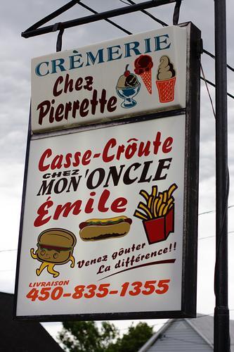 Casase-Croute Chez Mon'Oncle