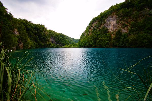 Plitvice Lakes